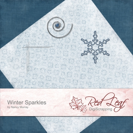 Winter Sparkles Preview